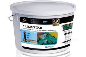 Hypra'zur – nowość do higieny przedudojowej