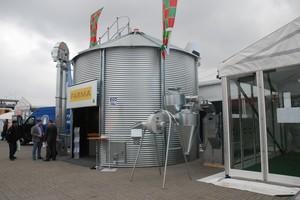 Silosy Farma - tanie przechowywanie