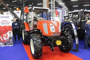 Farmtrac King – limitowana wersja modelu 675 DT