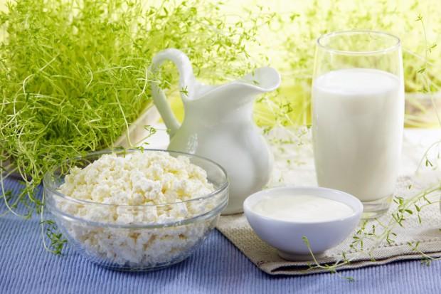 Austria będzie eksportować przetwory mleczarskie do Chin