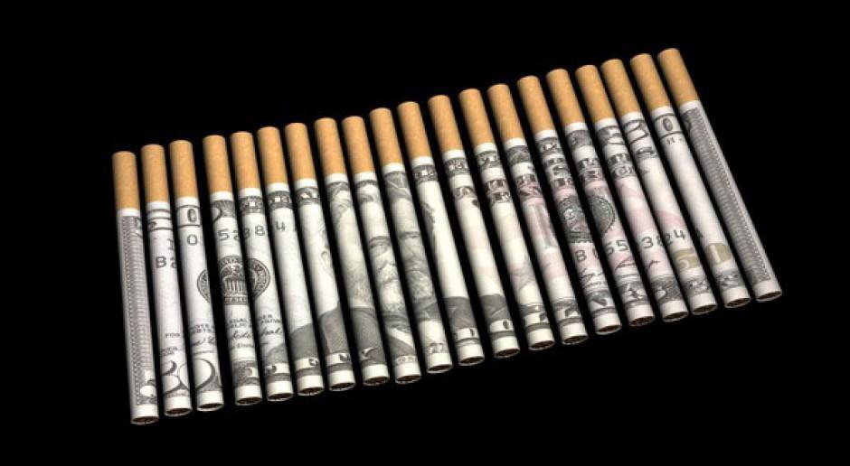 Przemysł tytoniowy apeluje do rządu o ustawę dot. dyrektywy tytoniowej