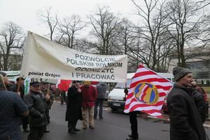 Solidarność RI przedłuża swój protest do 30 kwietnia