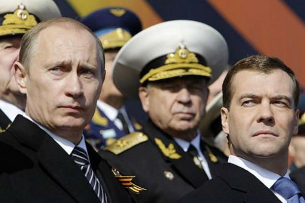 Putin mianował nowego ministra rolnictwa