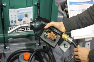 Ceny paliw na razie bez lepszych perspektyw