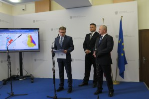 Minister rolnictwa: program zwalczania ASF realizujemy skutecznie