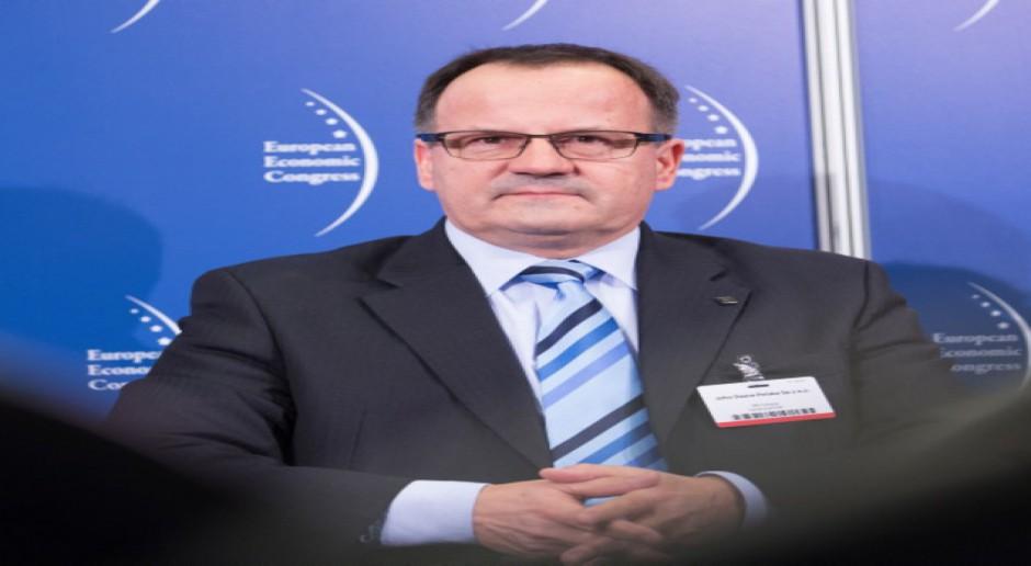 EEC 2015: Prezes John Deere Polska o innowacyjności w rolnictwie
