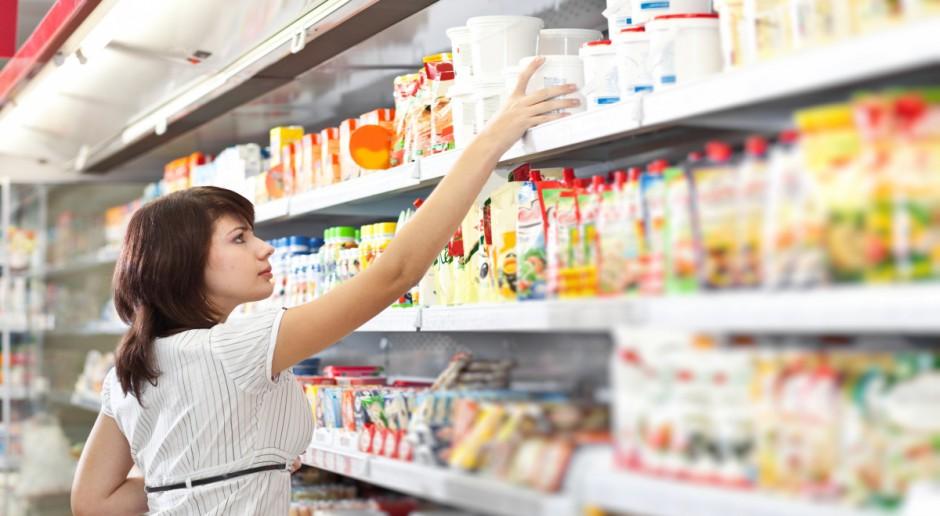 FAO: Kwietniowy wskaźnik cen żywności niższy od marcowego