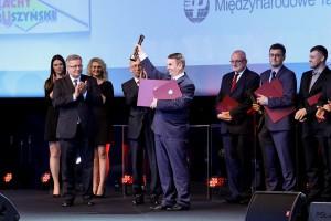Mlekovita jednym z 5 laureatów Nagrody Gospodarczej Prezydenta RP