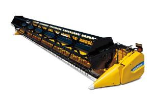 New Holland SuperFlex - hedery do zbioru zbóż i roślin strączkowych