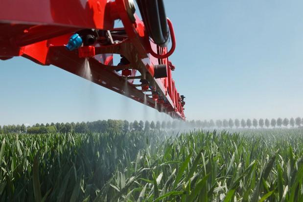 Rozpylacze do upraw polowych