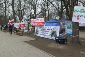 Solidarność RI zapłaci za protest?