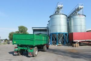 NIK: ministrowie rolnictwa i finansów powinni rozważyć likwidację Elewarru