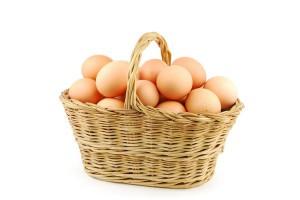 TNS Polska: wciąż mało Polaków wie, z jakiej hodowli pochodzą jajka