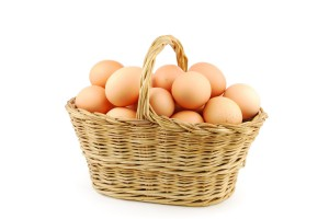 USA: Widmo braku jaj konsumpcyjnych