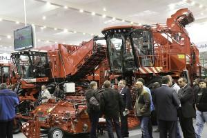 Agritechnica 2015 – znamy pierwsze liczby
