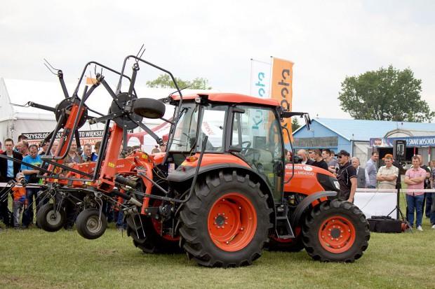 Kubota Tractor Show – pierwsza edycja za nami