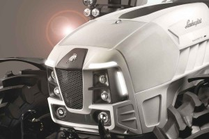 Nietuzinkowy pakiet oświetlenia w Lamborghini