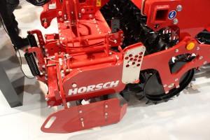 Horsch Express KR - teraz również z broną wirnikową