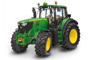 Rejestracje nowych ciągników – większa sprzedaż w maju