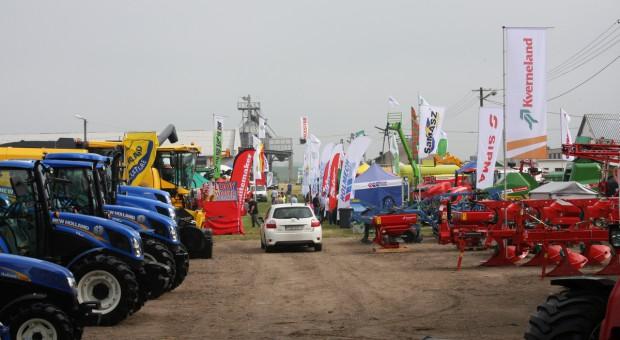 Ceny nowych maszyn rolniczych - będzie drożej?