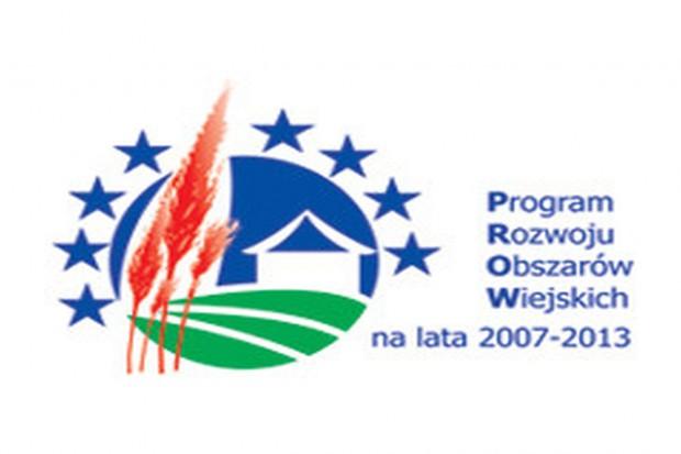 Więcej czasu na złożenie wniosków o pomoc z działań inwestycyjnych PROW 2007 - 2013
