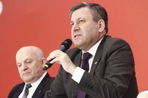Rada Naczelna PSL: nie było głosowania nad odwołaniem szefa partii
