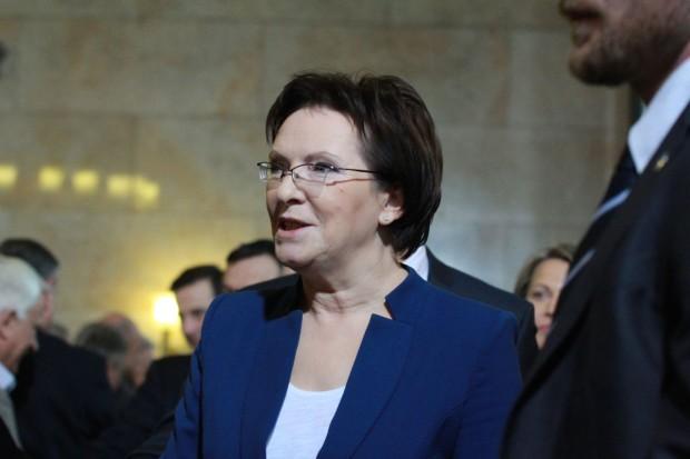 Komunikat CIR: premier Ewa Kopacz spotkała się z rolnikami