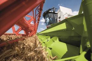 Usługi rolnicze świadczą w kilku krajach (video)