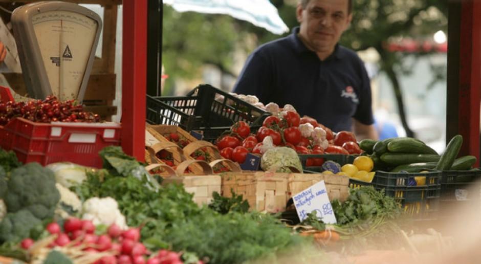 Rosja przedłużyła o rok zakaz importu żywności z Zachodu