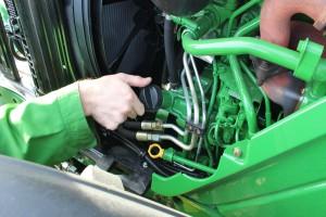 Jak dobrać olej do ciągników i maszyn rolniczych?