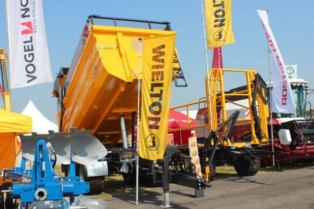Firma Wielton otworzyła biuro projektowe we współpracy z Politechniką Śląską
