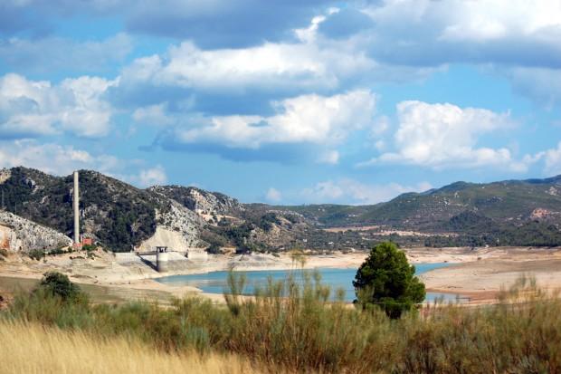 Katastrofalne warunki pogodowe w Hiszpanii