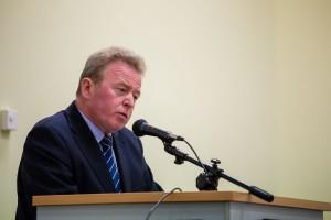 Wojciechowski: Ochronę ziemi można osiągnąć prostą ustawą