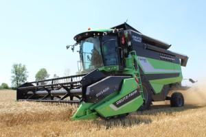 Deutz-Fahr C6000 – nowa propozycja dla małych i  średnich gospodarstw