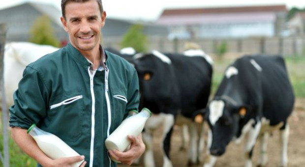 Piątnica będzie sprzedawać Mleko Ekologiczne