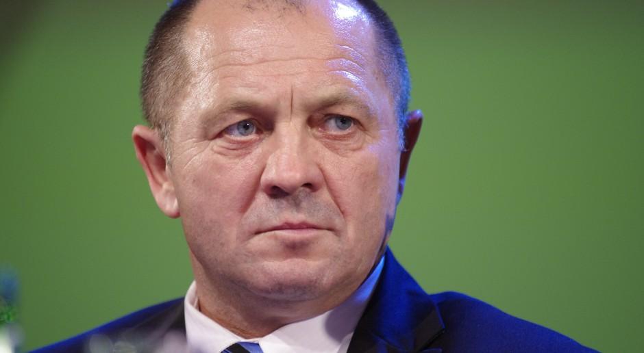 Sawicki: wiceminister rolnictwa Tadeusz Nalewajk koordynatorem ds. ASF