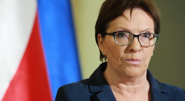 Premier: we wrześniu PO zaprezentuje program dla wsi