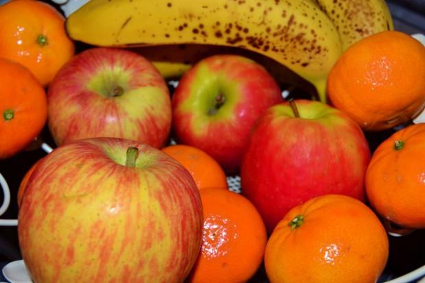 Lubimy krajowe owoce i warzywa