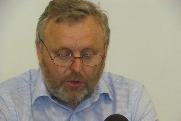 Szmulewicz nadal będzie prezesem KRIR