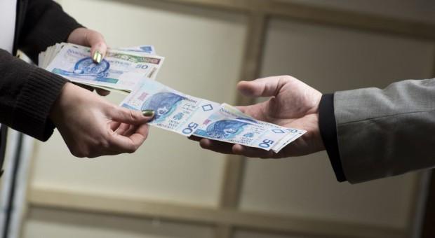 ANR przekazała 200 mln złotych