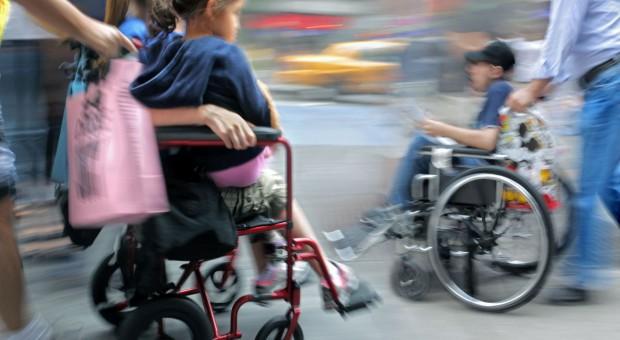 Opieka nad niepełnosprawnym także dla płatnika KRUS