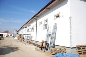 Big Dutchman: Trudno otrzymać pozwolenie na budowę nowej chlewni (video)