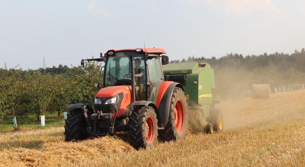 Rolnictwo coraz bardziej zużyte