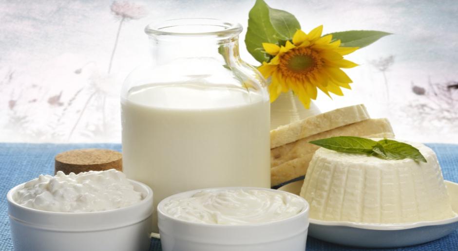 Rośnie unijny eksport mleka w proszku