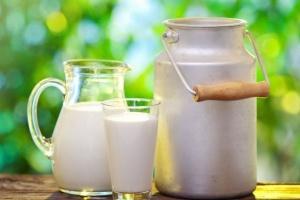 GDT: Ceny produktów mlecznych odbijają się od dna