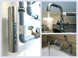 Znaczenie jakości wody w produkcji rolnej