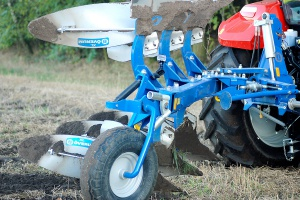 Części zamienne maszyn do uprawy gleby