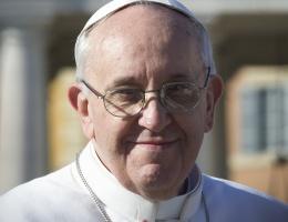 Papież apeluje o globalne przymierze na rzecz ochrony środowiska