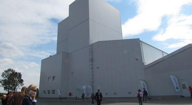 De Heus otworzył kolejną fabrykę w Polsce