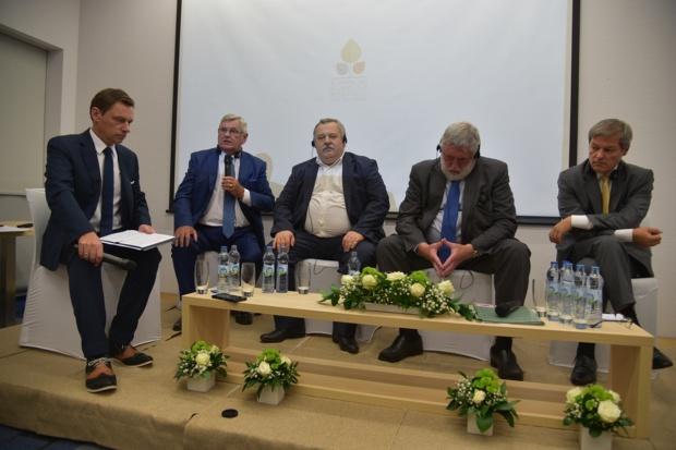 25 lat historii i sukcesów Fundacji EFRWP